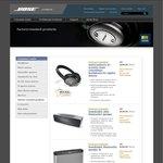 Bose Factory-Renewed with Free Shipping: SoundLink Mini $199, SoundLink III $339