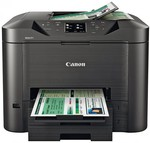 Canon Maxify MB5360 $158 after Cashback (or $133 with Welcome Voucher) @ Harvey Norman