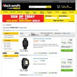 Pebble Time $179.99 & Pebble Time Steel $229.99 + Delivery @ Dick Smith