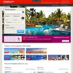 $50 off $350 Min at Hotels.com Some Exceptions