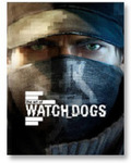 Art of Watch Dogs Book $1 @ EB Games in Store