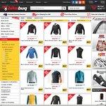 Bikebug Vests/Jackets SALE - Extra 15% off with CODE - ORNOT, MAVIC, CAPO