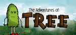 Free Steam Key: The Adventures of Tree @ Original Giveaway Group/Gleam.io