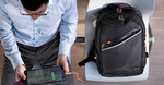 Win a Hedgren Junction 15″ Backpack ($299) from Karryon