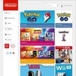 50% Off Secret Files: Tunguska Wii U $6.49, 20% Off Letter Quest Remastered Wii U $10.40 @ Nintendo eShop