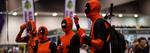 Oz Comic-Con Brisbane: GA Adult $32.50, Discounted $29.25 Per Day; GA Child $15, Discounted $13.50 Per Day