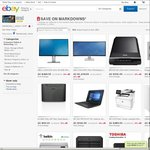 Extra 4-5% off Warehouse1 eBay + eBay 15% - Total up to 19-20% - Dell U2515H New $362.57 Shipped + over 300 Other Items