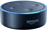 Amazon Echo Dot 2nd Gen Black/White $81.75 Delivered (Preorder) @ B&H Photo Video