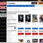 PC Games @ EB Games Black Friday - Battlefield 1 $57 / Mafia 3 $47 / Doom $28 / Fallout 4 $28