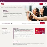 Westpac 0% Balance Transfer for 16 Months (No Balance Transfer Fee) + 1% on Purchases for 12 Months + $0/30 Fee 1st & 2nd Year