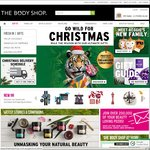 The Body Shop - $10 off $50+, $20 off $75+, $30 off $100+, $50 off $150+ Spend (In-Store Only)