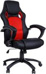 Sporty Racing Style Executive Office Chair $111 + $21.95 Shipping Auswide @ Mydeal.com.au