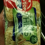 Free Sample Tiptop Sandwich Thins Martin Place Syd