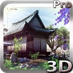 [Android] 3 Free Live Wallpapers Real Zen Garden 3D Pro, Rome 3D Pro, Tropical Ocean 3D Pro @ Google Play