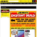 JB Hi-Fi 5% off Discount Coupon Instore or Online (Members Newsletter Coupon)