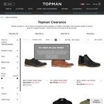 TOPMAN + TOPSHOP Free International Shipping to Australia (No Min Spend) - Bonus Sunglasses (£60 Min Spend)