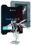 Halo 5 Limited Collector's Edition for $49 ($46.55 with Code C5OZ) from Microsoft eBay Store