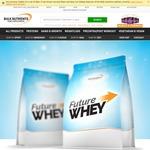 10% off Future Whey @ Bulk Nutrients