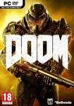 Doom PC Steam Code $13.59 or $12.91 with 5% Facebook Code (CDKEYS)