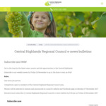 Win an iPad [QLD - Open to Central Highlands Regional Council Shire Residents]