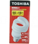 Toshiba Neoball-E 18W Energy Saver Compact BC 2700K $1.10 Each @ Sparky Direct Click & Collect (QLD) or $10.95 Delivery