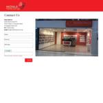 [NSW] In-Store Network Unlocking Vodafone Pre-paid Nokia 3 Mobiwire Sakari Dakota Huawei Y6 - $9.99 @ Mobile Menia Toongabbie