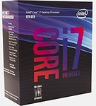 Core i7-8700k $380USD+Shipping (Approx $495AUD) @ Amazon US