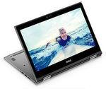 """Dell Inspiron 13 5000 2-in-1 (13.3"""" FHD, i5-8250U, 8GB, 256GB) $987.20, Dell XPS 13 $1439.20 (i5-8250U, 8GB, 256GB) @ Dell eBay"""