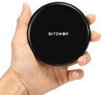 [PREORDER] BlitzWolf BW-FWC3 5W Wireless Charger Charging Pad US $11.99 (~AU $15.37) Shipped @ Banggood