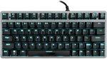 Velocifire TKL78 Mechanical Keyboard $30 US (~ $52 AU Delivered) @ Amazon