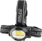 Arlec 100 Lumen LED Head Torch $5 @ Bunnings