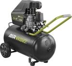 Ryobi Airwave 50L 2.0hp Air Compressor $148 (Was $199) @ Bunnings Warehouse