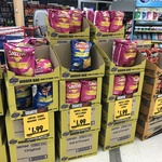 [NSW] Smith's Crinkle Cut Chips BIGGER BAG 330g $1.99 (Save $4) @ Ritchies IGA, Taren Point