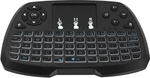 2.4GHz Wireless Keyboard & Touchpad for TV Box / PC $5.49 US (~$7.27 AU) Delivered @ Tomtop