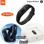 Xiaomi Mi Band 3 $35.95 USD ($48.21 AUD) Delivered @ AliExpress