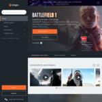 [PC] Origin - Battlefield 1 Standard Edition - $12.49 AUD/Battlefield 1 Revolution Edition - $22.48 AUD - Origin