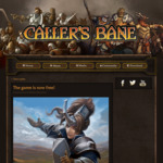 [Free] [Win/Mac/Android] Caller's Bane (Was Scrolls by Mojang, Use to Cost USD $21-$5) now Free @ Mojang
