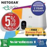 "ViewSonic VA2719-2K 27"" WQHD IPS Monitor $254.15+Delivery, NetGear Arlo Pro2 VMS4330P $713.15 Free Delivery @ Wireless1 eBay US"