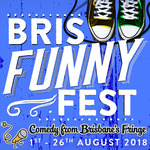 20% off Bris Funny Fest 2018 Tickets @ Sticky Tickets