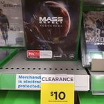 [XB1] Mass Effect Andromeda $10 (Was $25) @ Big W