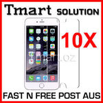 10x Apple iPhone 6 7 8 Plus Screen Protector for $3.45 Free Shipping @ tmart.oz eBay