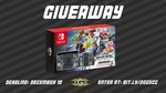 Win a US $300 Amazon eGift Card from 2GGaming