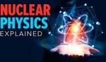 """""""NUCLEAR PHYSICS Explained"""" (2018) Video Course  ~$50 AUD (Was ~$250 AUD) @ The Great Courses"""