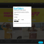 30% off Almost Everything @ SurfStich