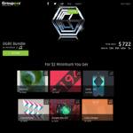 OGRE Electronic Music Bundle on Groupees - US $2 (~AU $2.75) Minimum