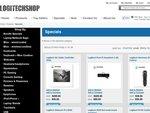 Logitechshop Sale (LTS) (G510 + G700) Combo $145 G510 $79 G700 $80 Delivered
