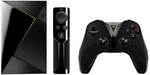 NVIDIA Shield TV Streaming Media Player (Remote) $169.95   (Game Controller and Remote) $229.95 Pickup or + Delivery @ Mwave