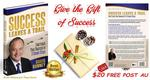 [WA] Paperback Book - Success Leaves a Trail - $20 Incl Free Post AU (Was $29.99)