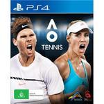 [PS4] AO Tennis $15 @ Target