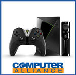 NVIDIA Shield TV + Remote + Controller - $224.10 + Delivery (Free with eBay Plus) @ Computer Alliance eBay